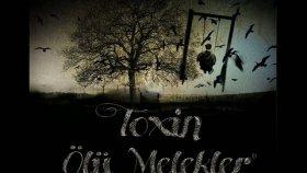 Toxin - Feat Uğur Poyraz - Düşünmekteyim çocukluğu