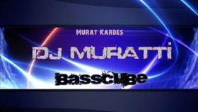 Dj Muratti - Basscube