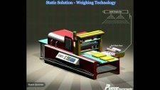 paketleme makinesinde statik uygulamasi