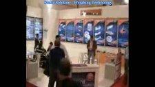 puls electronic - fuar videosu