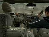 Call Of Duty 4 İnfaz Sahnesi