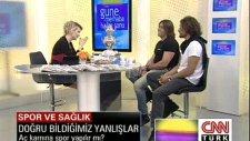 Cnn Türk - Güne Merhaba Bölüm 2