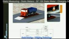 tartım uygulamaları - ağırlık ölçme sistemleri