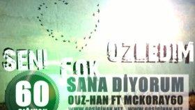 60sığınak & Sana Diyorum & Ouz-Han Ft Mckoray60 & 2010