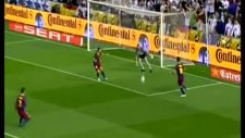 barcelona 0-1 real madrid