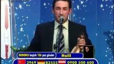 Halil Derin