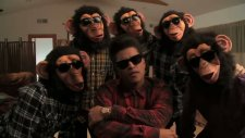 Bruno Mars- The Lazy Song 2011 Official Video