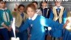 ilk okul ögrencilerinden amatör klip