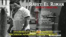 Rafet El Roman Bir Melek Diliyorum  2011 Yeni Rap Versiyonu