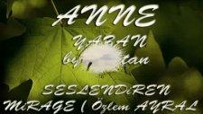 Anne-Mirage