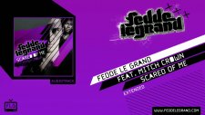 Fedde Le Grand Ft. Mitch Crown - Scared Of Me ...