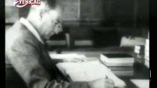 Mustafa Kemal Atatürk'ün Gençliğe Hitabesi
