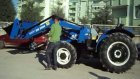 new holland traktör kepçe
