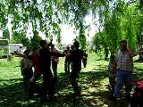 sipahiler köyü şenlik