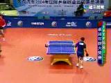 Süper Masa Tenisi