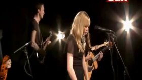 The Pierces - You'll Be Mine Live Live Session