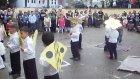 Anasınıfı Kelebek Dansı