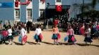 ardıçkaya ilköğretim okulu 3-a sınıfı 23 nisan müzikli dans gösterisi