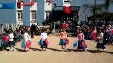 Ardıçkaya İlköğretim Okulu 3-A Sınıfı 23 Nisan Müzikli Dans Gösterisi