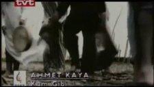 Ahmet Kaya - Kum Gibi  , Djgeveze,  Djgevezefm.tr.gg