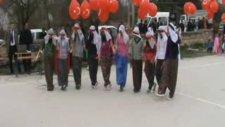 Yenipazar İöo Halk Oyunları 23 Nisan 2011