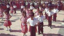Kargıpınarı İlk Ögretim Okulu 23 Nisan