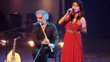 Ömer Faruk Tekbilek & Yasmin Levy - Yastayım