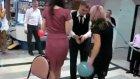 rus düğünü balon patlatma -  kesin izle d