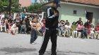 Robot Dansı-Cemal