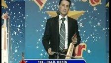 Halil Derin. Saliverdim Sokağa.a.ş