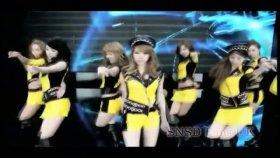 Snsd - Mr. Taxi 2011