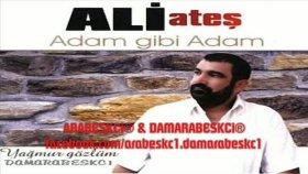 ali ateş - zalim dünya 2011 yeni albüm damarabeskc1