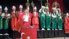 Mehter Takımı Ve Muhteşem Süleymann