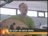 Tümata, Kanal 7 Heber, Hz. Mevlana