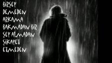 Suskun Yağmur