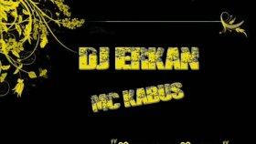 Dj Erkan - Mc Kabus - Yalanci Yarim