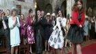 çakma kraliyet düğünü