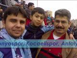 Adana Demirspor Aşkı