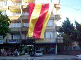 Galatasaray Bayrağı