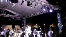 Mustafa Ceceli Mersin Ü.konseri -2011