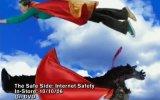 The Safe Side: Stranger Safety - Fragman