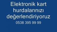 Elektronik Kart Hurası Hurda Elektronik