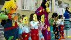 İrfaniye İlköğretim Okulu Anasınıfı - Ördek Dansı