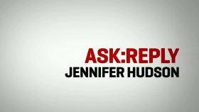 Jennifer Hudson - Jennifer Hudson Askreply
