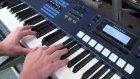 Bor Müzik-Kurzweil Pc3le8 Sythesızer