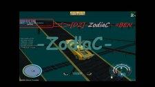 Zodiac Mta-Tr Mute Magdurları