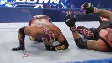 world heavyweight champion undertaker vs. rey ...