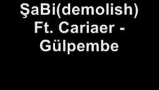 cariaer ft. şabi - gülpembe