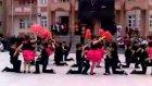 arman galata ilköğretim okulu 2/a sınıfı dans gösterisi