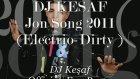 Dj Kesaf 2011 Yanbancı Müzikler Kopmalık